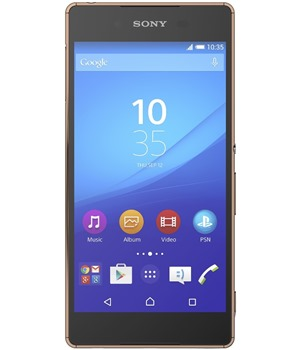Sony E6553 Xperia Z3+ Copper