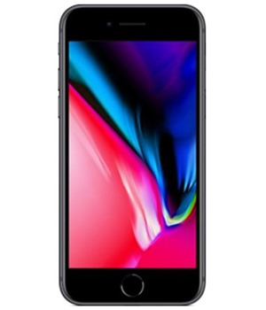 Apple iPhone 8 256GB Space Gray