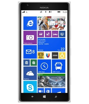 Nokia Lumia 1520 White