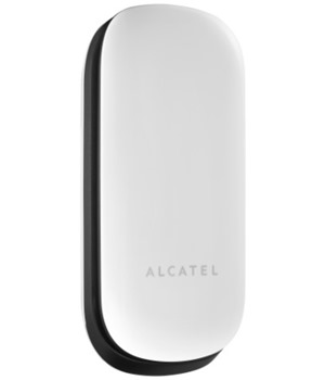 Alcatel One Touch 292 White