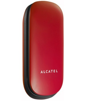 Alcatel One Touch 292 Cherry red