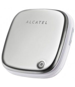 Alcatel One Touch 810 Silver
