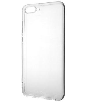 FIXED TPU gelový kryt pro Honor View 10 čirý možnost přikoupení ochranného  skla se slevou 10 c8f9c61bd40