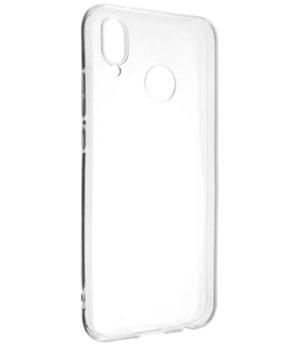 FIXED Skin Ultratenký TPU gelový kryt pro Huawei P20 Lite 0 0df0bb19ed7