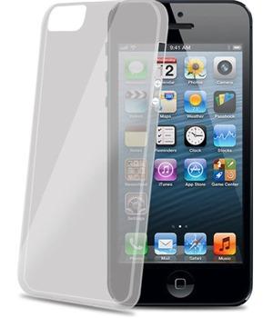 CELLY Gelskin silikonový kryt pro Apple iPhone 5 5S SE čirý ... f8f9ea7be2e