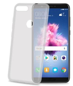 CELLY Gelskin silikonový kryt pro Huawei P Smart čirý možnost přikoupení  ESET na 1 rok se d2b1cdba646