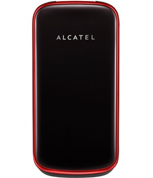 ALCATEL ONETOUCH 1030D Flash Red