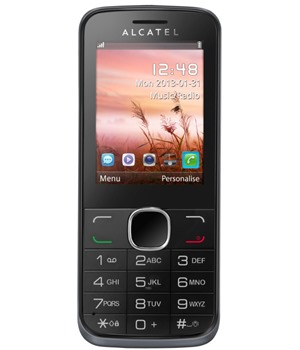 ALCATEL ONETOUCH 2005D Officer