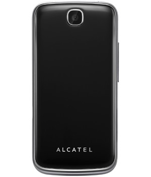 ALCATEL ONETOUCH 2010D Anthracite