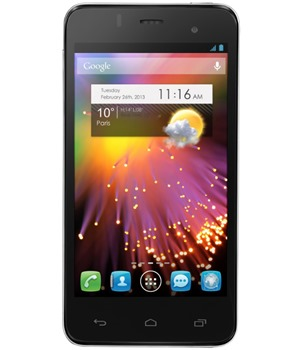 ALCATEL ONETOUCH 6010D STAR Gun Grey