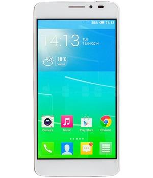 ALCATEL ONETOUCH 7043K POP 2 (5) White