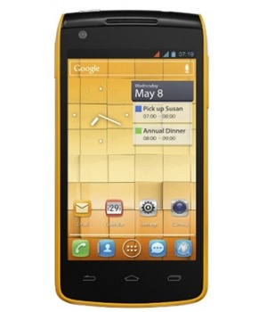 Alcatel One Touch 992D Dual-SIM Vitamin Boost