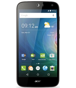 Acer Liquid Z630 LTE 16GB Black