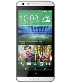HTC Desire 620 Gloss White ZDARMA nab�je�ka do vozu