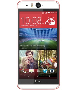 HTC Desire Eye White/Red