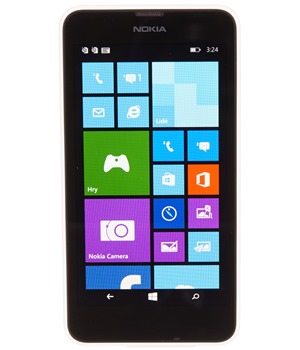 Nokia Lumia 630 Dual-SIM White/Black