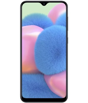 Samsung A307 Galaxy A30s 4GB/64GB Dual-SIM Prism Crush Black