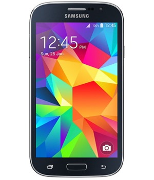 Samsung i9060 Galaxy Grand Neo Plus Dual Black (GT-I9060MKSETL) ZDARMA pamětová karta Kingston 16GB