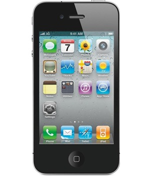 Apple iPhone 4S 16GB Black T-Mobile