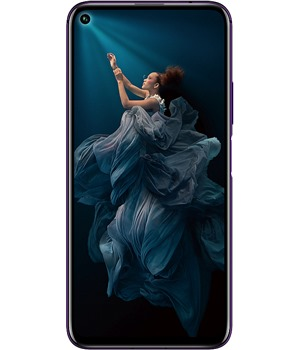 Honor 20 Pro 8GB/256GB Dual-SIM Phantom Black