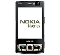 Nokia N95 8GB Black O2