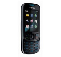 Nokia 6303 Black T-Mobile