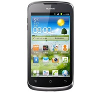 Huawei G300 Ascend Chrome - Grey