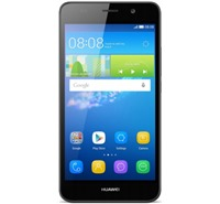Huawei Y6 Black ZDARMA pamětová karta Kingston 16GB