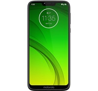 Motorola Moto G7 Power 4GB/64GB Dual-SIM Black