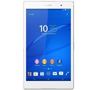 Sony SGP621 Xperia Z3 Compact Tablet LTE White
