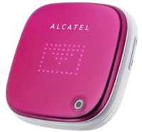 Alcatel One Touch 810 Pink