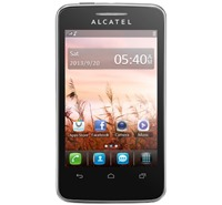 ALCATEL ONETOUCH 3040D TRIBE Raven Black ZDARMA nab�je�ka do vozu