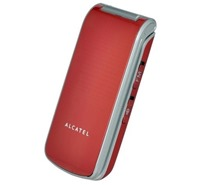 Alcatel One Touch 536 Red