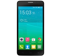 ALCATEL ONETOUCH 6043D IDOL X+ Bluish Black