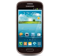 Samsung i8190 Galaxy S III Mini Brown NFC (GT-I8190ZNNETL)