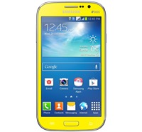 Samsung i9060 Galaxy Grand Neo Duos Lime Green (GT-I9060EGDETL)