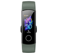 Honor Band 5 Green