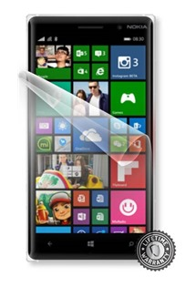 ScreenShield fólie pro Nokia Lumia 830 (display)