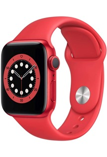 Apple Watch Series 6 40mm PRODUCT(RED)