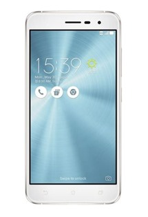 ASUS ZE520KL ZenFone 3 Moonlight White