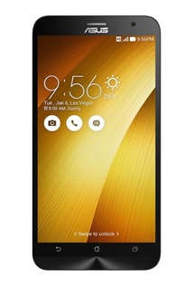 ASUS ZE551ML ZenFone 2 64GB Gold