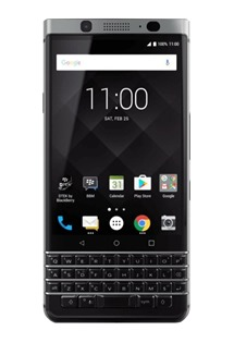 BlackBerry KEYone QWERTY Silver