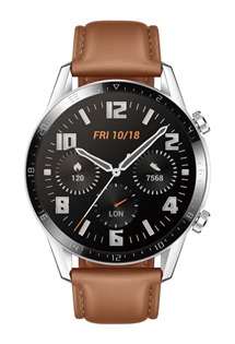 Huawei Watch GT 2 Classic Brown