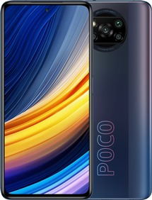 Poco X3 Pro 8GB/256GB Dual-SIM Phantom Black