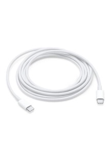 Apple MD818ZM/A datový kabel Lightning 1m bílý (bulk)
