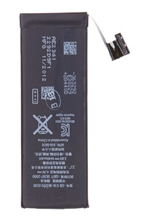 Apple baterie 1440mAh Li-Pol pro iPhone 5 (bulk)