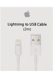 Apple MD819M/A datový kabel Lightning 2m (EU Blister)