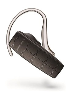 Plantronics Explorer 55 Bluetooth handsfree černé
