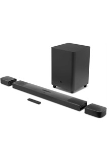 JBL BAR 9.1 True Wireless Surround repro soustava černá