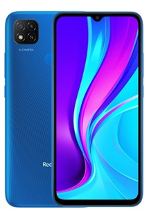 Xiaomi Redmi 9C NFC 3GB/64GB Twilight Blue